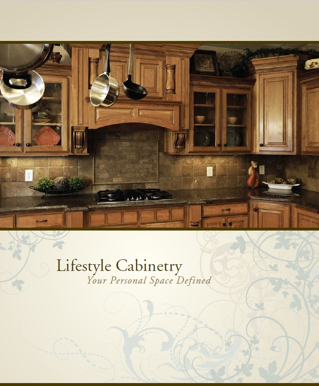 Lifestyle Cabinetry
